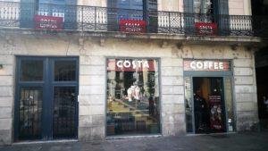 Foto façana Costa_coffee